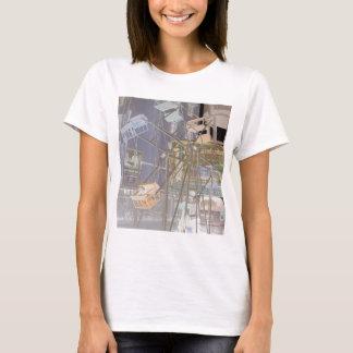farris wheel invert T-Shirt