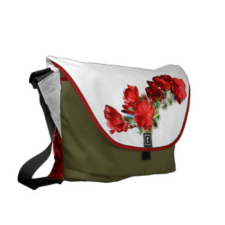farrowed: save flowers courier bag
