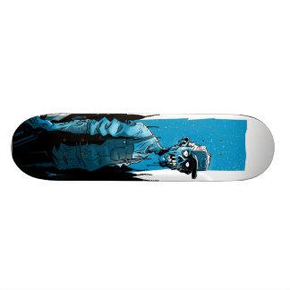 Farrrrm-errr Skate Board Deck