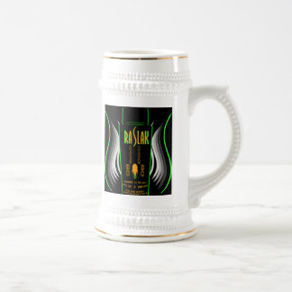Farscape Raslak Beer Stein Coffee Mugs