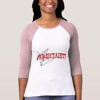 Farshtaist Camisetas