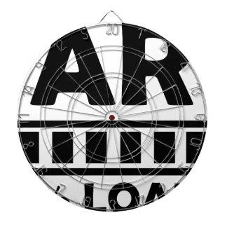 fart 100% loaded dartboards