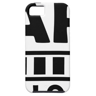 fart 100% loaded iPhone SE/5/5s case