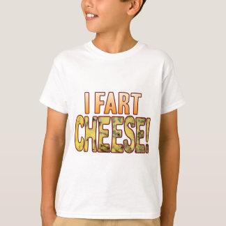 Fart Blue Cheese T-Shirt