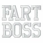 Fart Boss Chaqueta De Entrenamiento