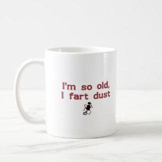 Fart Dust Mug