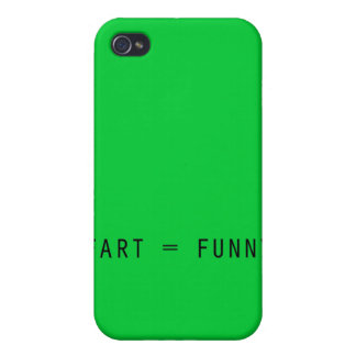 Fart = Funny iPhone 4/4S Cases