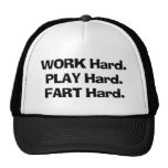 FART Hard Apparel Trucker Hat
