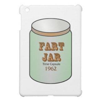 Fart Jar Time Capsule 1962 Cover For The iPad Mini