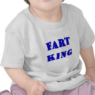 Fart King Tshirt