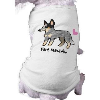 Fart Machine (Australian Cattle Dog / Kelpie) Shirt