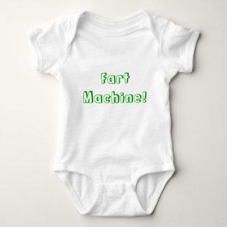 Fart Machine! Baby Bodysuit