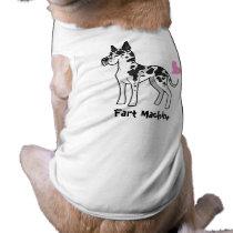 Fart Machine (Great Dane) T-Shirt