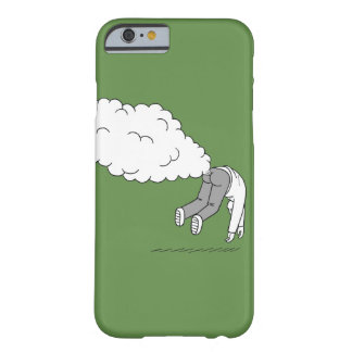 Fart Zombie (All Phone Cases) Barely There iPhone 6 Case