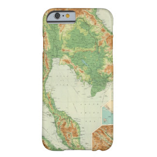 Farther India Barely There iPhone 6 Case