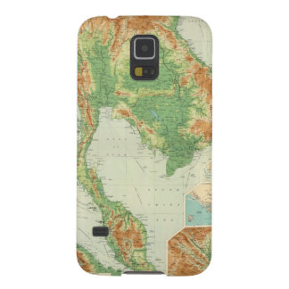 Farther India Galaxy S5 Case