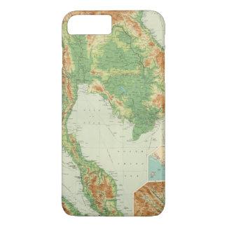 Farther India iPhone 8 Plus/7 Plus Case