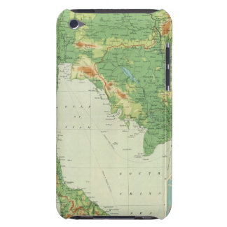Farther India iPod Touch Case-Mate Case