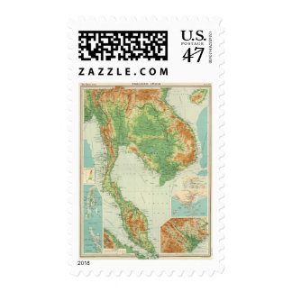 Farther India Postage