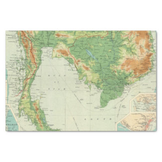Farther India Tissue Paper