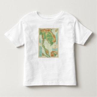 Farther India Toddler T-shirt