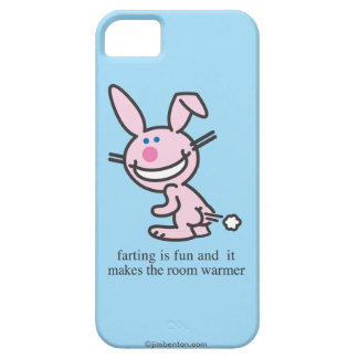 Farting is Fun iPhone SE/5/5s Case
