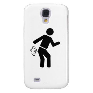 Farting person HTC vivid covers