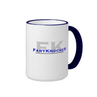 FartKnocker Mug