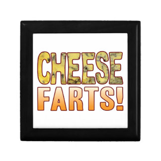 Farts Blue Cheese Gift Box