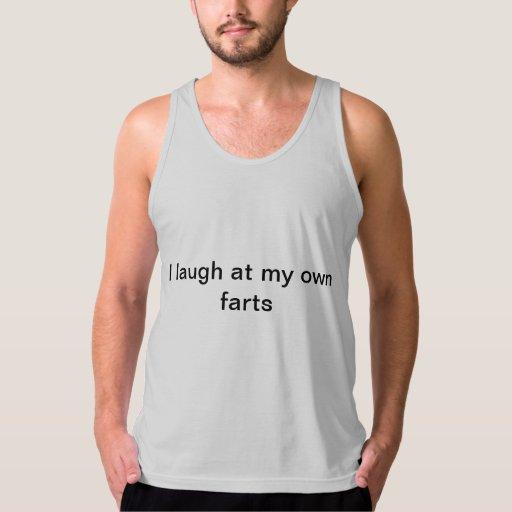 Farts Tank