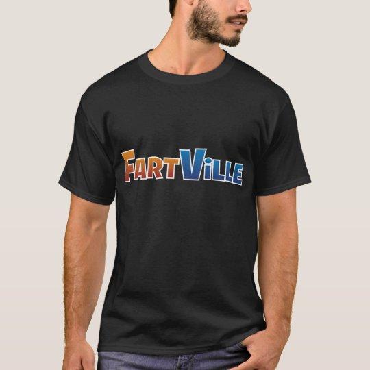 FartVille T-Shirt