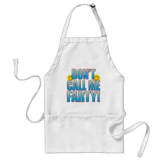 Farty Call Life B Adult Apron