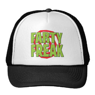 Farty G anormal Gorro