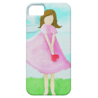 Fary iPhone SE/5/5s Case