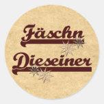 Fäschn Dieseiner Sticker