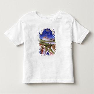 Fascimile of April' Tshirts