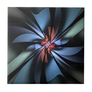 Fascinación Azulejo Cuadrado Pequeño
