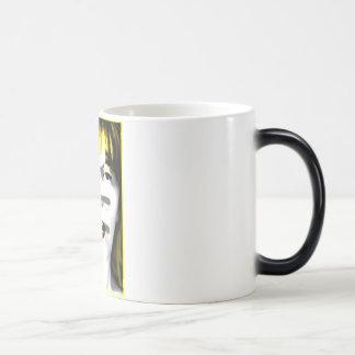 Fascinated Magic Mug