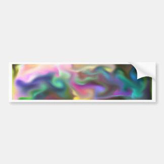 fascinating fluid bumper stickers