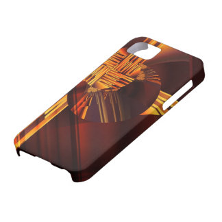 Fascination of Geometry (iPhone 5) iPhone SE/5/5s Case