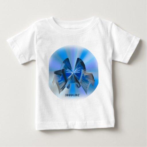 fascinator efectos de cada del día DDD del T Shirts