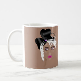 Fascinators - Cloche Coffee Mug