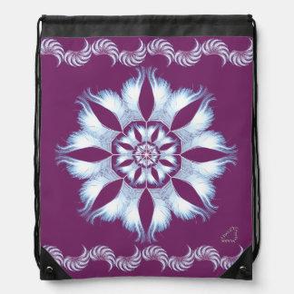 Fase violeta mochilas