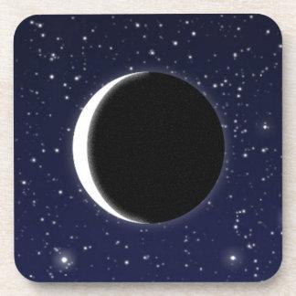 Fases de la luna posavaso
