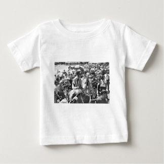 Fashion Alert wins the Schuylerville Baby T-Shirt