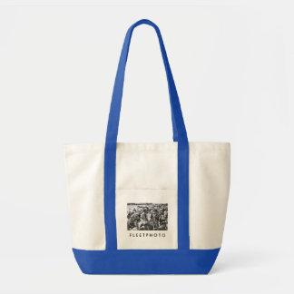 Fashion Alert wins the Schuylerville Bags