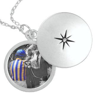 Fashion Alert wins the Schuylerville Locket Necklace