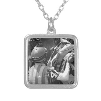 Fashion Alert wins the Schuylerville Silver Plated Necklace