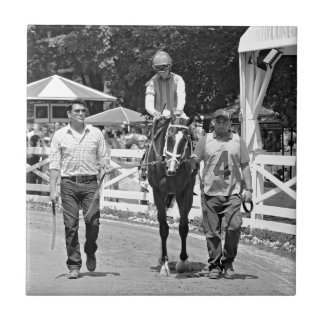 Fashion Alert wins the Schuylerville Small Square Tile
