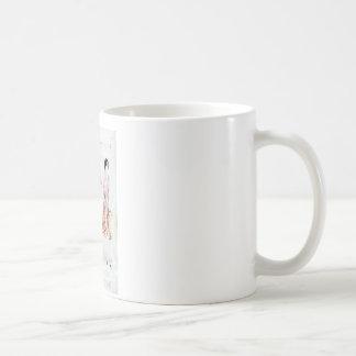 Fashion, April, 1928 Coffee Mug